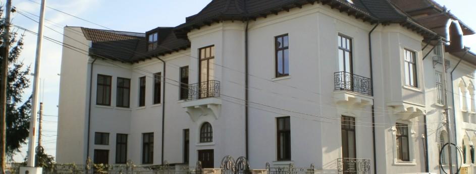 Consolidare Casa